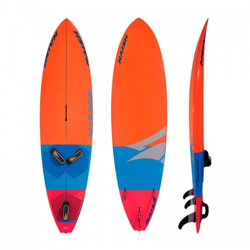 Naish 2019 Tablas Windsurf Mad Dog