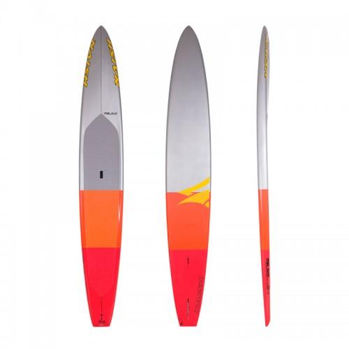 """Tabla Paddle Surf Naish Maliko 12´6"""" Carbon 2019"""