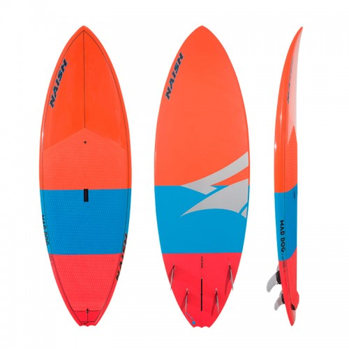 Naish 2019 Tabla Sup Mad Dog Carbon