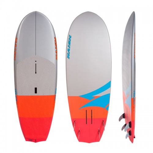 Naish 2019 Tabla Foil SUP Hover 120 Crossover
