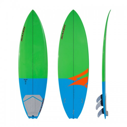 Naish 2019 Tabla SurfKite Go-To