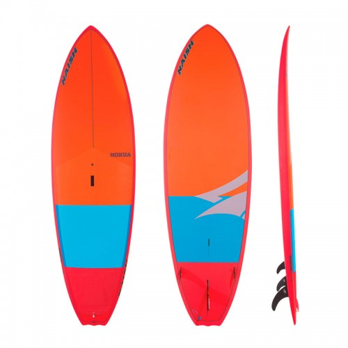 "Tabla Paddle Surf Naish Hokua 9'6"" GSX 2019"