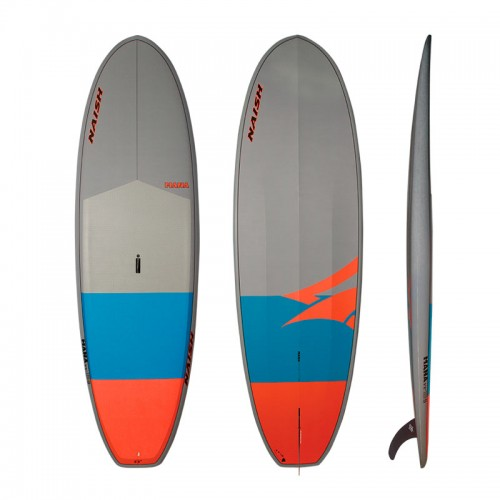 "Tabla Paddle Surf Naish Mana 9'8"" GSX 2019"