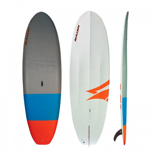 "Tabla Paddle Surf Naish Mana 9'8"" Soft Top 2019"