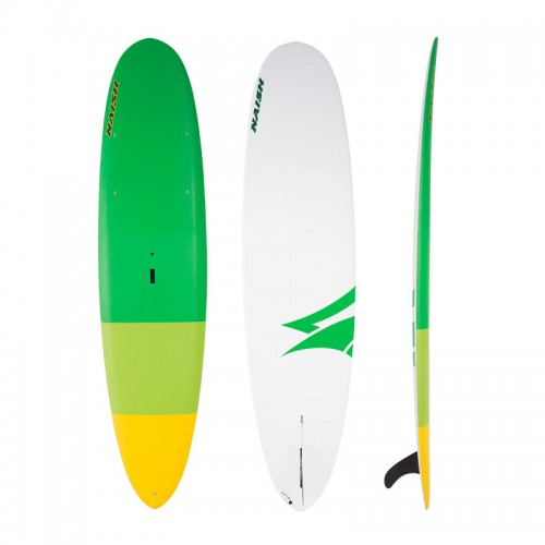 "Tabla Paddle Surf Naish Nalu 10'8"" Soft Top 2019"