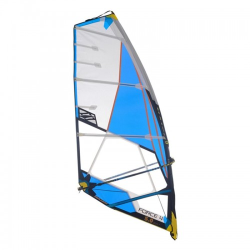 Naish 2018 Vela Windsurf Force IV