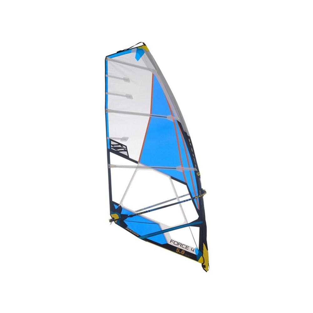 Naish 2018 Vela Windsurf Force IV