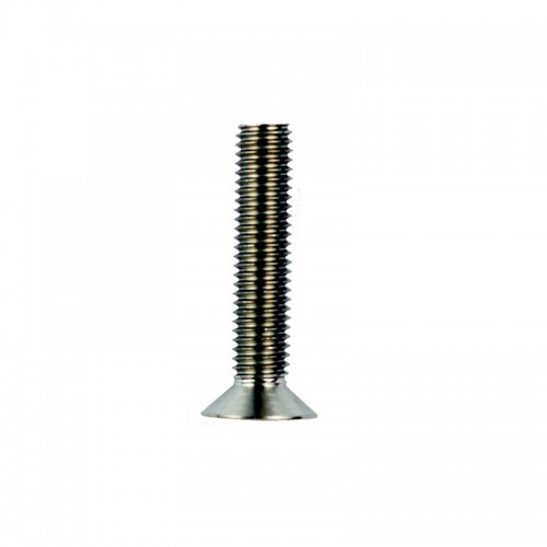 Slingshot HG M6 x 25mm Titanium Bolt (Tapered)