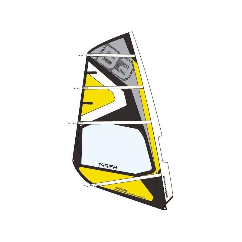 Vela B3 Trainer Sails