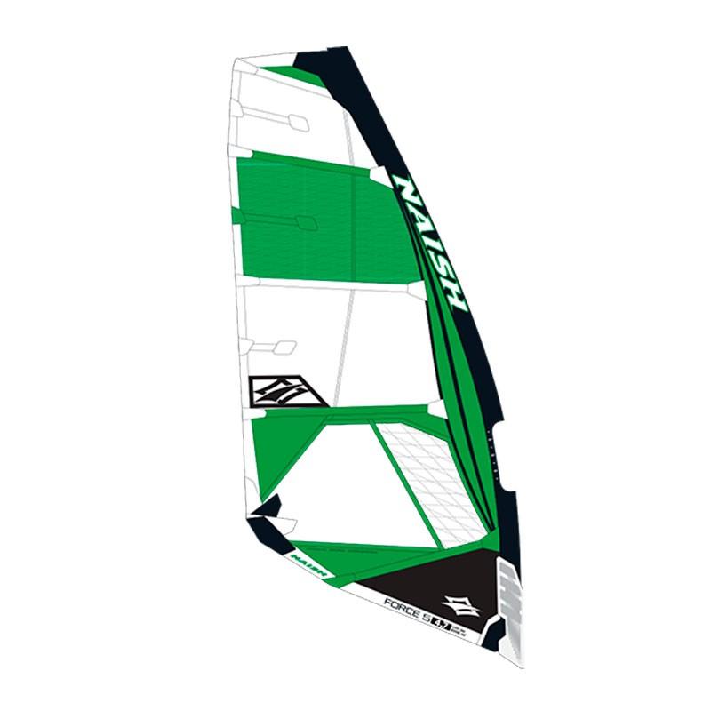Naish 2019 Vela Windsurf Force V