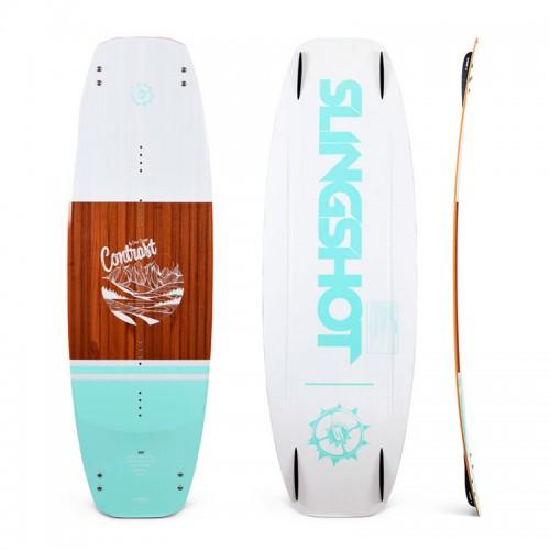 Slingshot 2019 Wakeboard Contrast