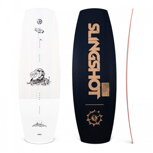 Slingshot 2019 Wakeboard Shredtown