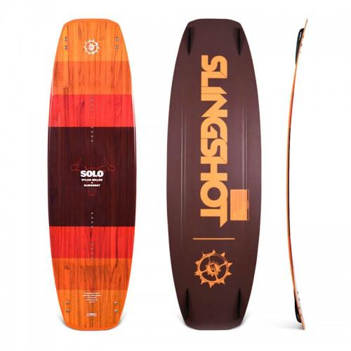 Solo Slingshot 2019 Wakeboard