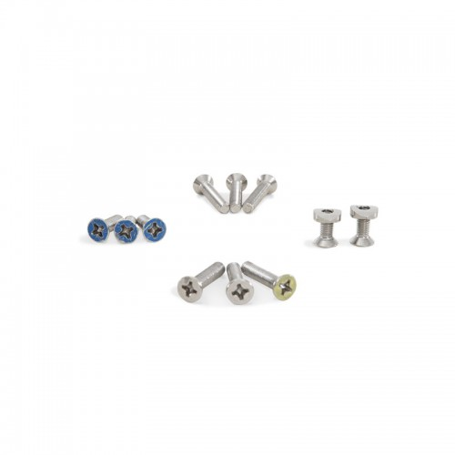 Naish 2018 Thrust Complete Assembly Screw Set