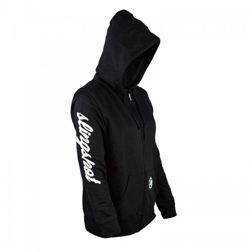 Slingshot Wear Women Heart Hoody