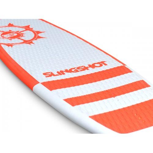 "Slingshot 2019 Foil Board WF-2 4´10"" Board Only"