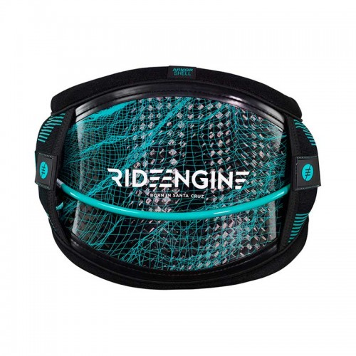 Ride Engine 2019 Elite Carbon Sea Green Harness
