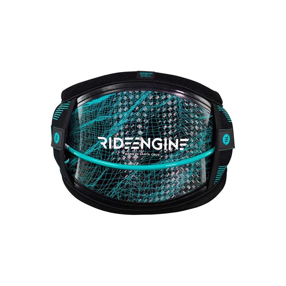 Ride Engine 2019 Elite Carbon Sea Green Harness
