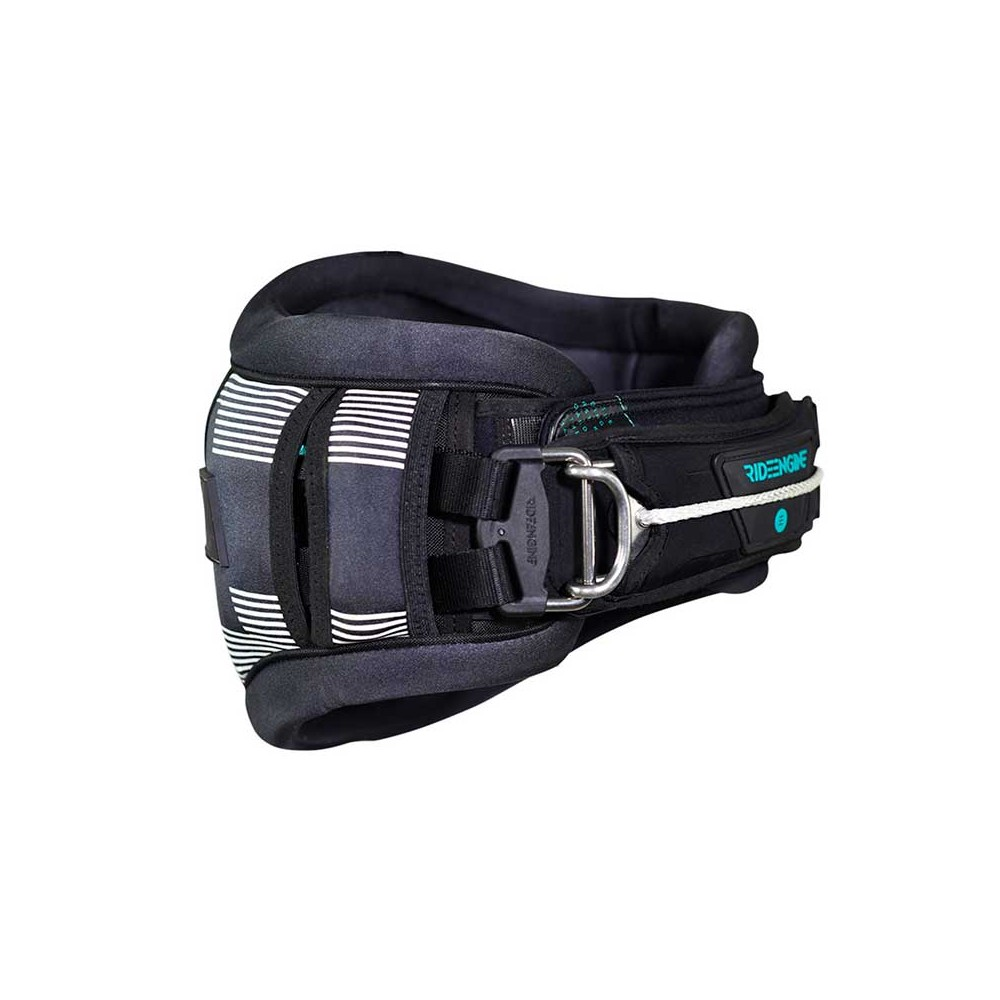 Ride Engine 2019 Elite Carbon White Harness