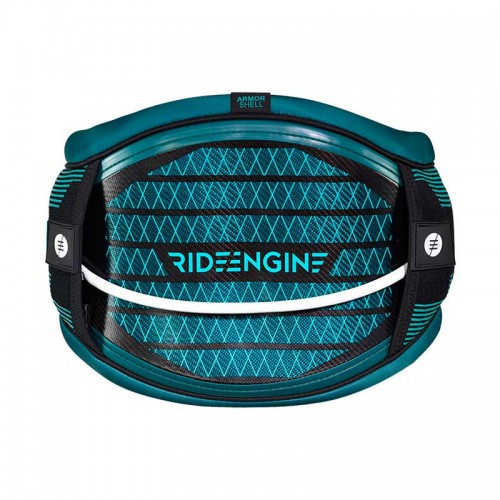 Ride Engine 2019 Prime Pacific Mist Harness