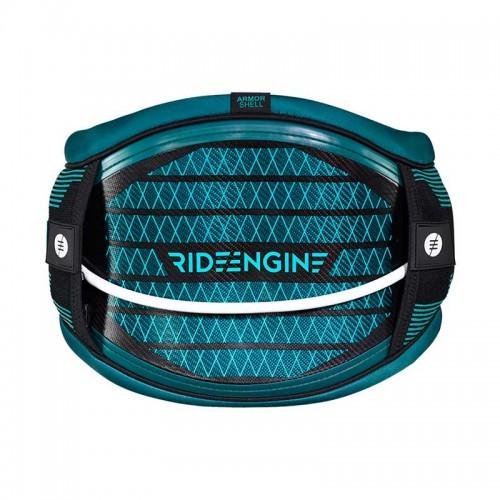 Ride Engine 2019 Prime Pacific Mist Harness