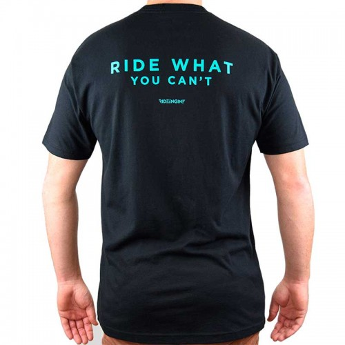 Ride Engine APP Ride What You Can´t Tee