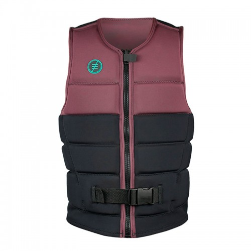 Ride Engine 2018 Atlas Impact Vest Wine Wake