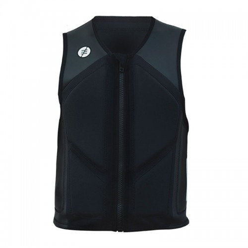 Ride Engine Felix Impact Vest Black Wake