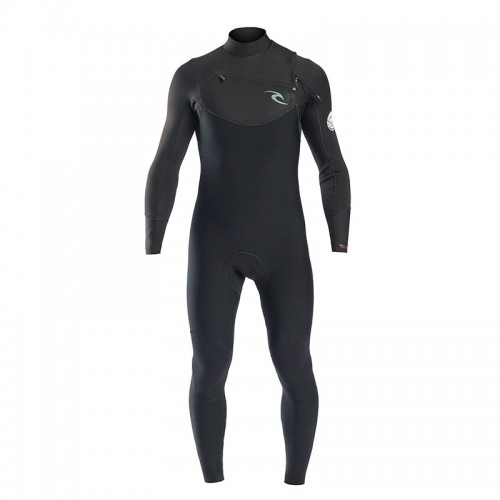 Rip Curl Dawn Patrol C/Zip 5/3 GB ST