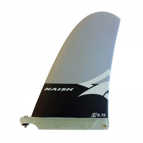 "Naish 8.75"" Carbon Race Fin - US Box"