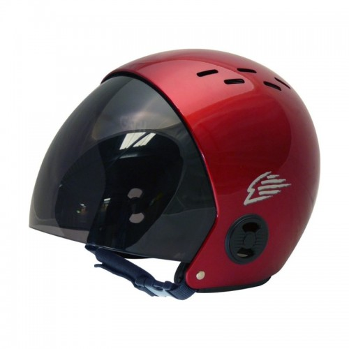 Casco Gath Visor Retractable