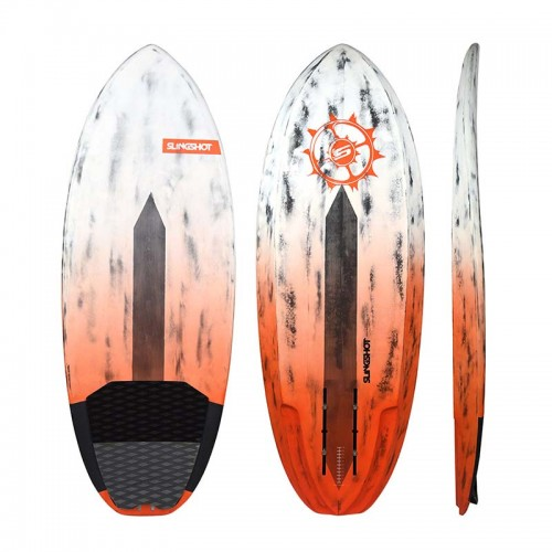 Slingshot 2019 Surf Foil Board High Roller 4´0""