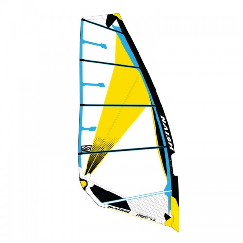 Naish 2019 Vela Windsurf Sprint