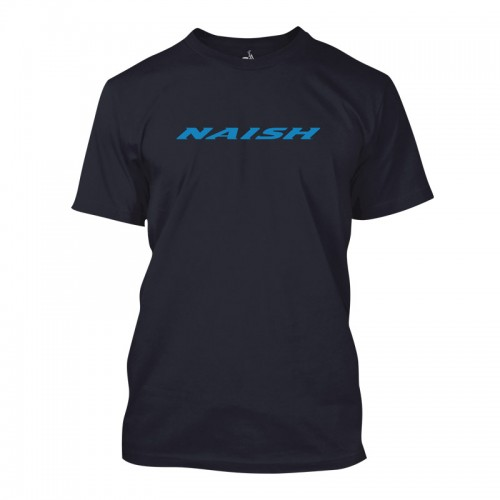 Naish APP Camiseta SLim Box Tee - Navy