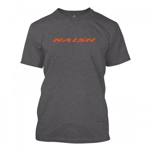 Naish APP Camiseta Large Box - Heather