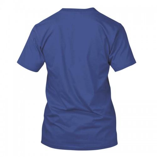 Naish APP Camiseta Circle Tee - Deep Royal