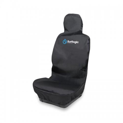 Surf Logic Car Seat Cover Black (Waterproof)