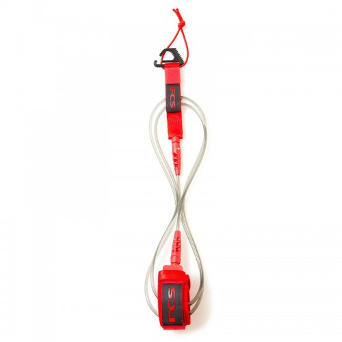 Leash FCS 6´ Comp Essential Red