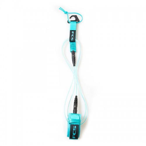 Leash FCS 6´ Comp Essential Blue