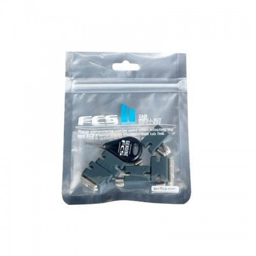 Tornillos FCS II Tab Infill Kit (10 screws + 5 Tab