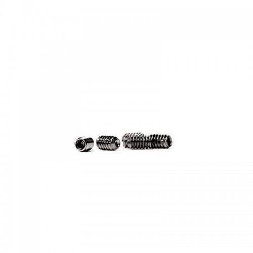 Tornillos Stainless steel screws (pack of 12)