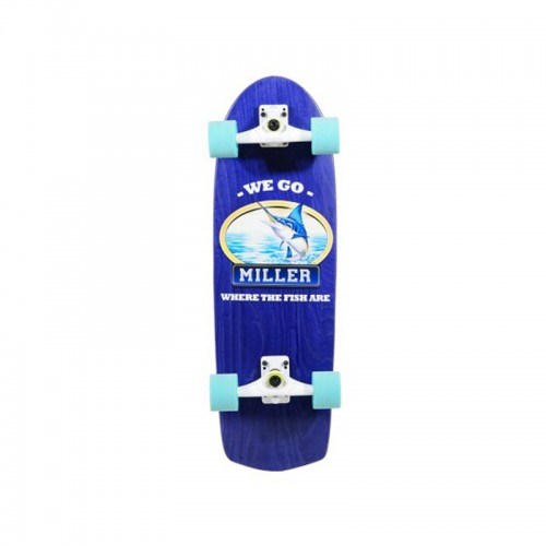 """Miller Surfskate Emperador 30,5"""""""