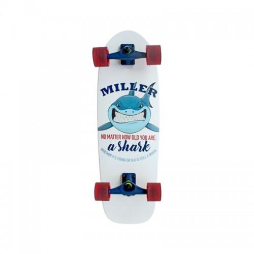 """Miller Surfskate Shark 31,5"""""""