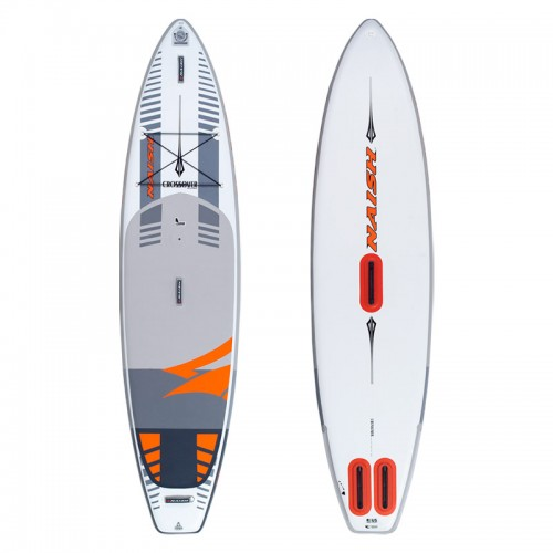 "Naish 2019 Tabla Sup Crossover Infl. 12´0""X34""X6"""