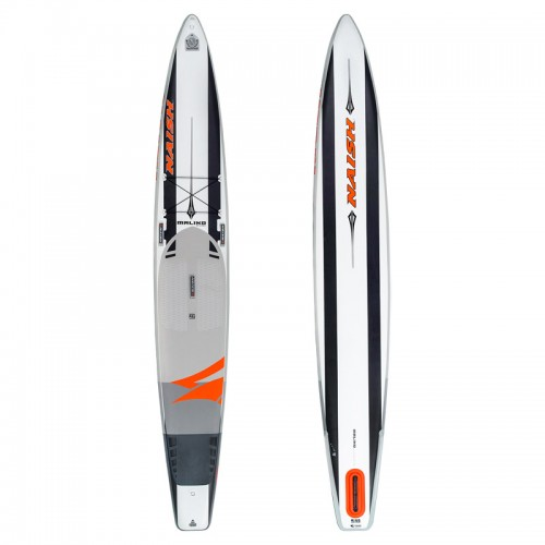 Tabla Paddle Surf hinchable Naish Maliko 14´ 2020