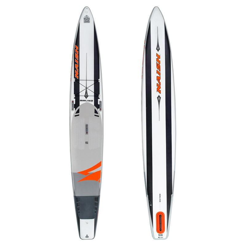 Tabla Paddle Surf hinchable Naish Maliko 14´ 2020