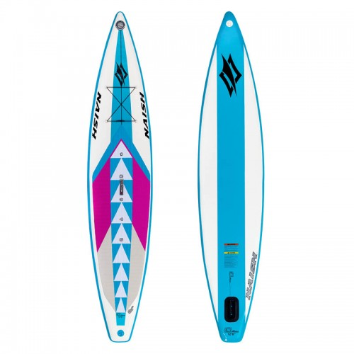 "Naish 2019 Tabla Sup One Alana Infl.12´6""X30""X6"""