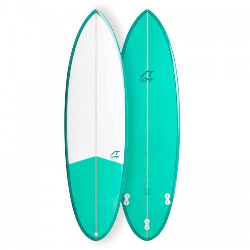 Surf Board ST Comp EGG