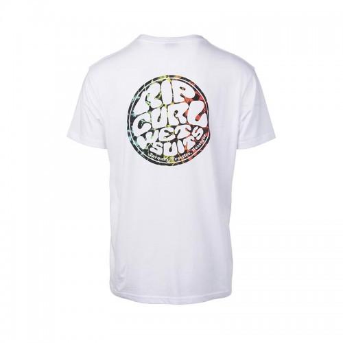 Camiseta Rip Curl Rider`s SS Tee