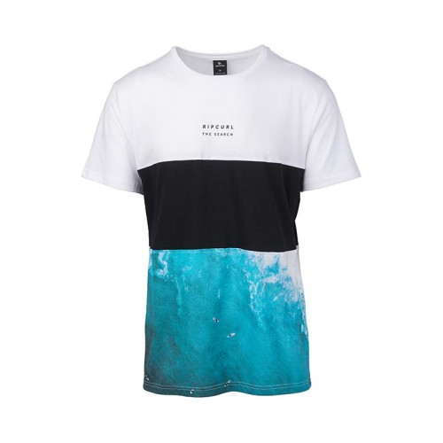 Camiseta Rip Curl Busy Time SS Tee